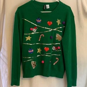 NEW! Christmas sweater